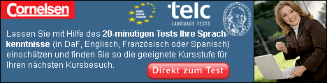 Sprachtest Sprachniveau Sprachschule Sprachkurs Darmstadt